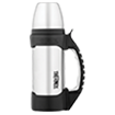 1.0L Stainless Steel Vacuum Insulated Flask