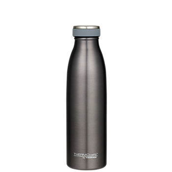 500ml THERMOcafé™ Vacuum Insulated Bottle - Smoke