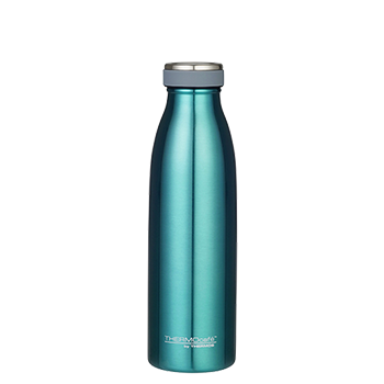 500ml THERMOcafé™ Vacuum Insulated Bottle - Teal