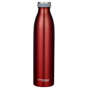 750ml THERMOcafé™ Vacuum Insulated Bottle - Red