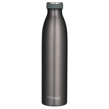 750ml THERMOcafé™ Vacuum Insulated Bottle - Smoke