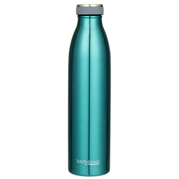 750ml THERMOcafé™ Vacuum Insulated Bottle - Teal