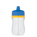 320ml Foogo® Hard Spout Tritan™ Plastic Sippy Cup