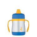 210ml Foogo® Vacuum Insulated Soft Spout Sippy Cup