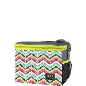 Thermos® Fashion Basics Waverly 6 Can Cooler