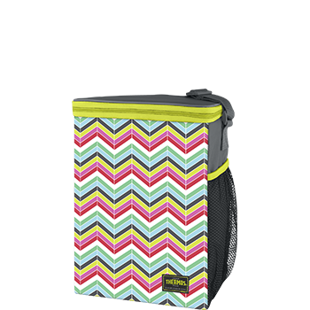 Thermos® Fashion Basics Waverly 12 Can Cooler