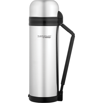 1.8L THERMOcafé™ Food & Drink Stainless Steel Vacuum Insulated Flask