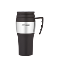 400ml Stainless Steel Outer Foam Insulated Travel Mug