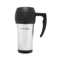 450ml Stainless Steel Outer Foam Insulated Travel Mug