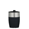 230ml THERMOcafe™ Stainless Steel Double Wall Coffee Cup