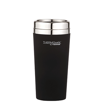 420ml Everyday Travel Tumbler - Stainless Steel Inner, Plastic Outer