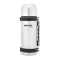 1L Dura-Vac® Stainless Steel Vacuum Insulated Flask