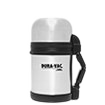 800ml Dura-Vac® Stainless Steel Vacuum Insulated Food & Drink Flask