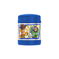 290ml FUNtainer®  Stainless Steel Vacuum Insulated Food Jar - Toy Story