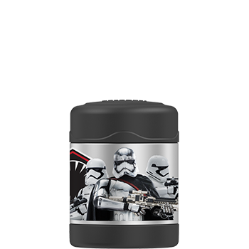 290ml FUNtainer® Stainless Steel Vacuum Insulated Food Jar - Star Wars™