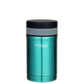 500ml THERMOcafe™ Vacuum Insulated Food Jar - Teal