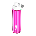 740ml Tritan Single Wall Hydration Bottle with flip-top lid