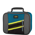 Thermos® Highland Lunch Kit with LDPE Liner - Teal