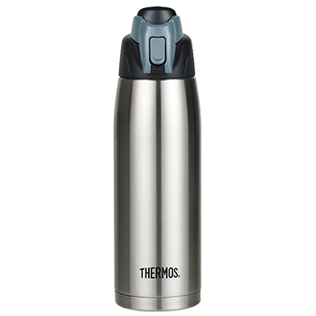 710ml Stainless Steel Vacuum Insulated Hydration Bottle