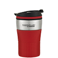 200ml THERMOcafé™ Vacuum Insulated Travel Cup - Red