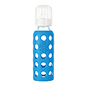 265ml Baby Bottle - Cobalt
