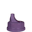 Sippy Cap 2 Pack - Grape