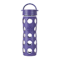 475ml Classic Cap Bottle - Royal Purple