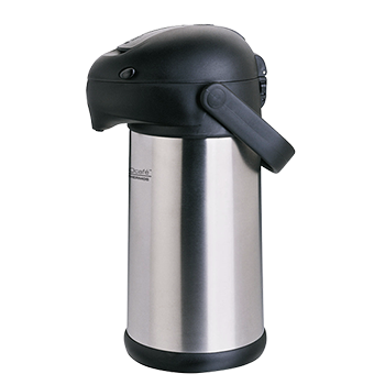 2.5L Stainless Steel Vacuum Insulated Pump Pot