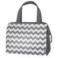Thermos® Raya® 9 Can Lunch Duffle - Chevron