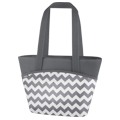 Thermos® Raya® 9 Can Lunch Tote - Chevron