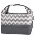 Thermos® Raya® Pack-in Lunch Kit - Chevron