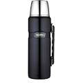 1.2L Stainless King™ Stainless Steel Vacuum Insulated Flask