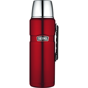2L Stainless King™ Stainless Steel Vacuum Insulated Flask