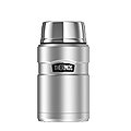 710ml Stainless King™ Stainless Steel Vacuum Insulated Food Jar