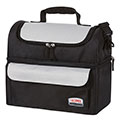 Thermos® Soft Side Dual Compartment Lunch Lugger™