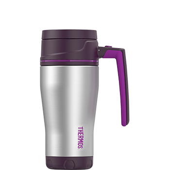470ml E5® Vacuum Insulated Travel Mug