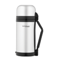 1.2L THERMOcafé™ Food & Drink Stainless Steel Vacuum Insulated Flask