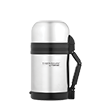800ml THERMOcafé™ Food & Drink Stainless Steel Vacuum Insulated Flask